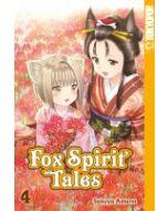 Fox Spirit Tales #04