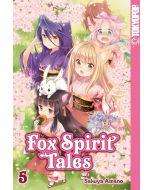 Fox Spirit Tales #05