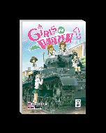 Girls und Panzer #01