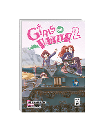 Girls und Panzer #02