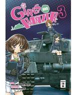 Girls und Panzer #03