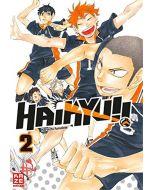 Haikyu!! #02