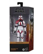 Mandalorian: Incinerator Trooper 15cm Black Series
