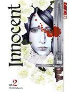 Innocent #02