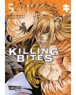 Killing Bites #05