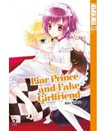 Liar Prince and Fake Girlfriend #02