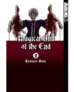 Magical Girl of the End #08