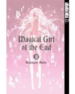 Magical Girl of the End #09