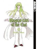 Magical Girl of the End #13