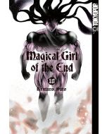 Magical Girl of the End #10