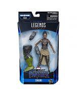 Marvel Legends BAF Hulk Black Panther Shuri