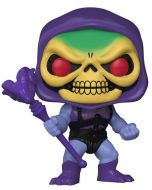 Masters of the Universe Battle Armor Skeletor Pop! Vinyl