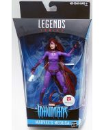 Marvel Legends Inhumans Marvel's Medusa