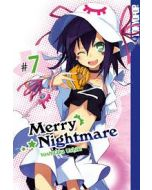 Merry Nightmare #07