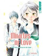 Miracles of Love #03