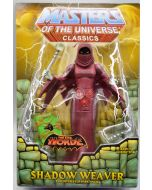 MASTERS OF THE UNIVERSE Classics: Shadow Weaver - She-Ra / Horde