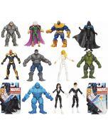Marvel Universe Ser. 5 Thanos