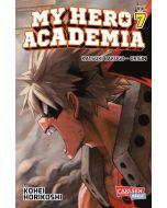 My Hero Academia #07