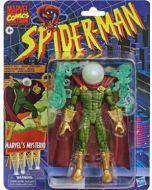 Marvel Legends Retro Mysterio
