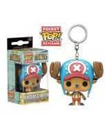 One Piece TonyTony. Chopper Pop! Keychain