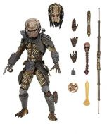 Predator 2 City Hunter 18 cm NECA