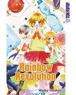 Rainbow Revolution #05