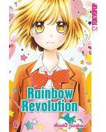 Rainbow Revolution #06