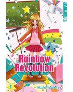 Rainbow Revolution #01