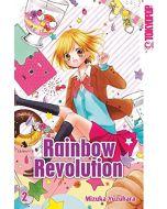 Rainbow Revolution #02