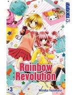 Rainbow Revolution #03