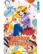 Rainbow Revolution #04