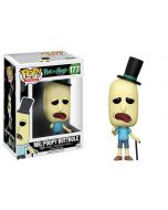 Rick & Morty Mr. Poopy Butthole Pop! Vinyl