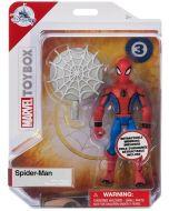 Marvel Toybox Spider-Man