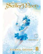 Pretty Guardian Sailor Moon - Eternal Edition #02