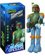Star Wars Super Shogun Boba Fett Empire Version