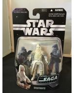 E5: Snowtrooper (Battle of Hoth) Saga Collection #011