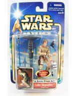 E5: Luke Skywalker Bespin Duel