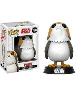 Star Wars Episode VIII Porg Pop! Vinyl Bobble-Head