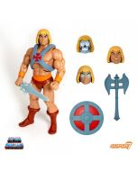 Masters of the Universe Club Grayskull Ultimates He-Man