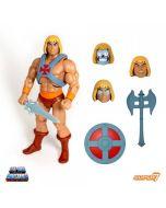 Masters of the Universe Club Grayskull Ultimates He-Man
