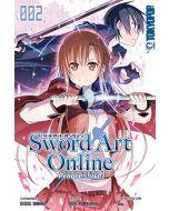 Sword Art Online: Progressive #02