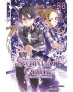 Sword Art Online: Novel #10