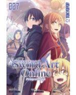 Sword Art Online: Progressive #07