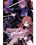 Sword Art Online: Progressive #05