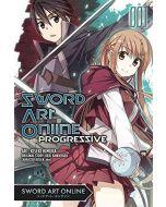 Sword Art Online: Progressive #01