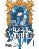 The Case Study Of Vanitas #01