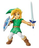The Legend of Zelda: A Link Between Worlds Link Nintendo UDF