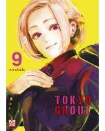 Tokyo Ghoul #09