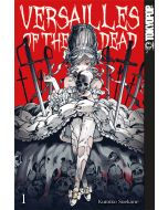 Versailles of the Dead #01
