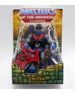 MASTERS OF THE UNIVERSE Classics: Vultak evil flying zookeeper